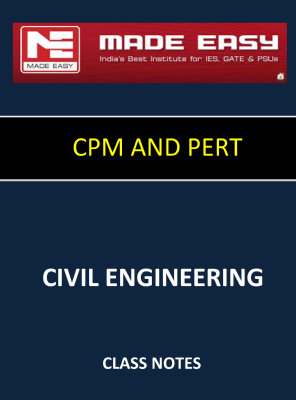 cpm-pert-made-easy-class-notes