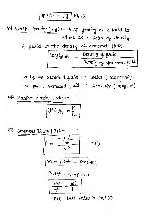 fluid-mechanics-made-easy-class-notes