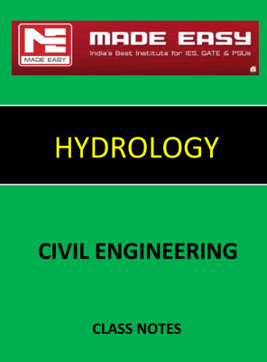 hydrology-made-easy-class-notes