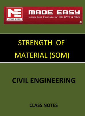 strength-of-material-som-made-easy-class-notes