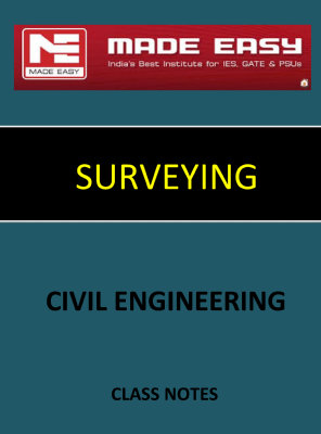 SURVEYING MADE EASY CLASS NOTES