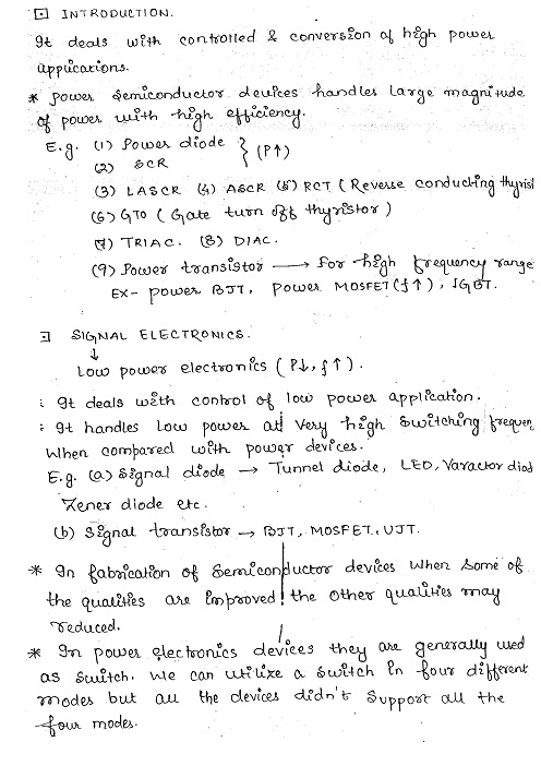 Made Easy Notes for GATE Mechanical Engineering