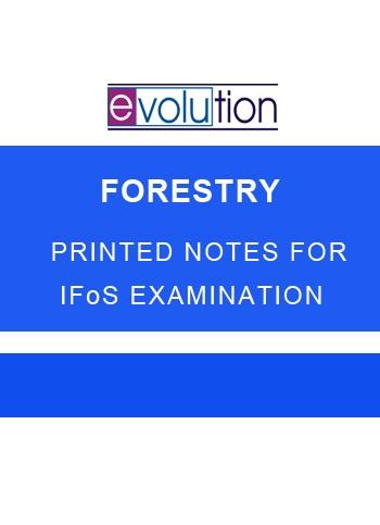 forestry-evolution
