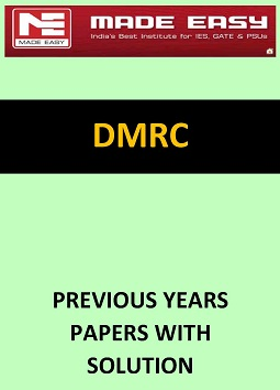 DMRC PREVIOUS YEARS QUESTION PAPER