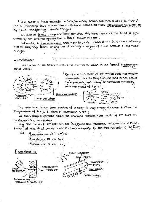 heat transfer essay Get access to this section to get all help you need with your essay and  heat  transfer is the science that seeks to predict the energy transfer (this energy.