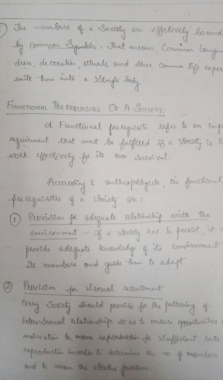 anthropology paper anthropology by munirathnam reddy class notes jpeg anthropology by munirathnam reddy class notes