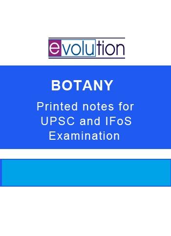 botany-evolution