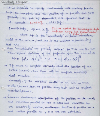 inorganic chemistry essays 1/3 chem 311: inorganic chemistry spring 2005 research paper guidelines you are required in this course to write a research paper on some topic in modern inorganic.