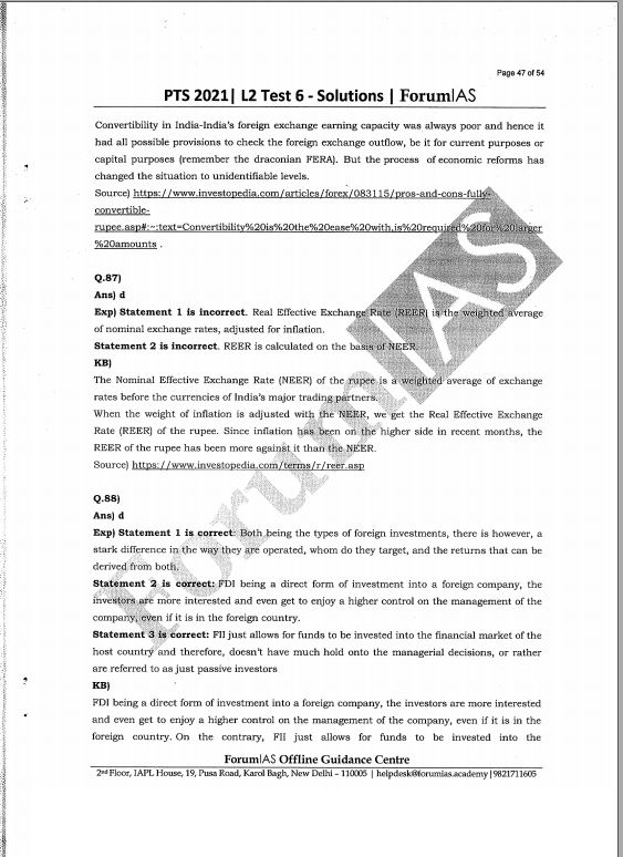 forum-ias-prelims-2021-test-series-11-to-15-english-medium