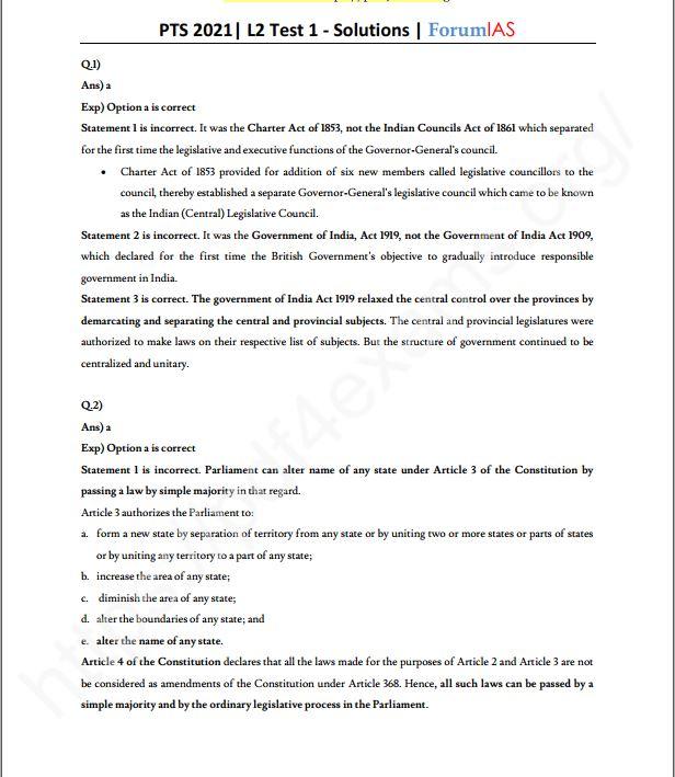 forum-ias-prelims-2021-test-series-6-to-10-english-medium