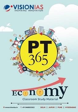 Vision IAS PT 365 Economics