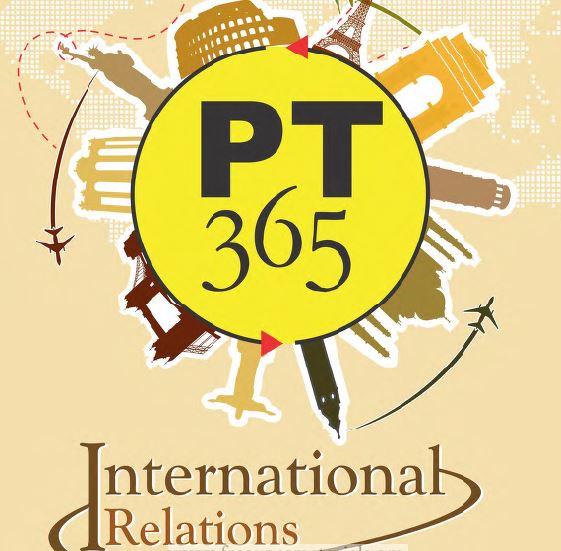 Vision IAS PT 365 IR