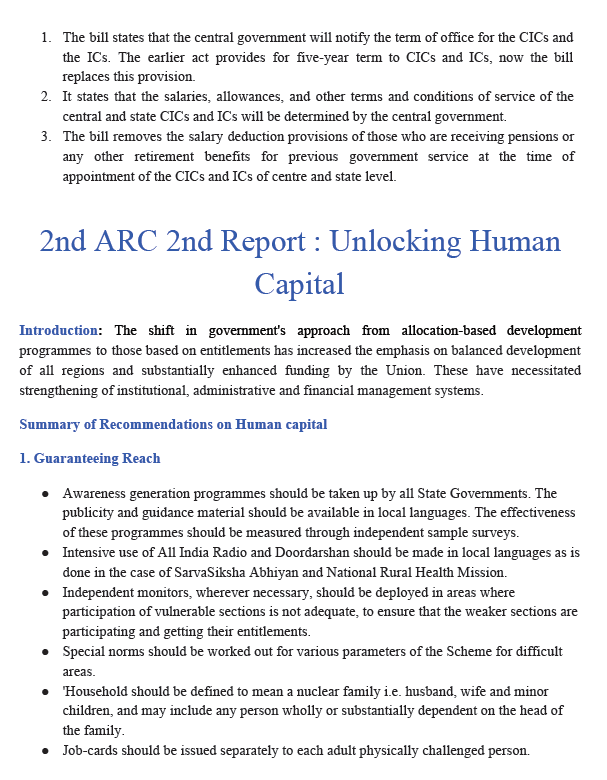 ias-network-2nd-arc-recommendations-summary-printed-notes