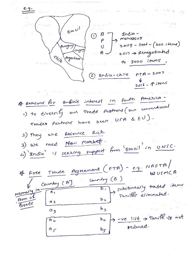 general-studies-vajiram-and-ravi-class-notes