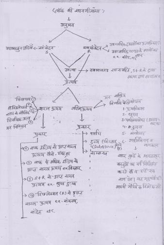 Patanjali IAS hindi medium philosphy class notes