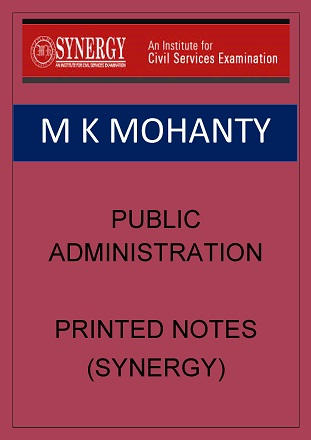 public-administration-printed-notes-synergy-m-k-mohanty